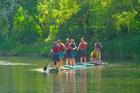 Stand Up Paddleboard FUN Taster Session 27th Sept
